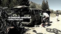 An Argentina Adventure - Episode 4: Ridge Rides