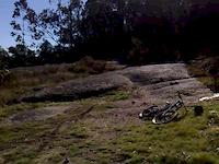 Braga Downhill Track