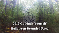 2012 Go Huck Yourself Bermsled Race