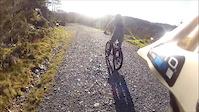GoPro HD Hero 2 | Llanrwst Marin trail
