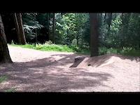DH riding at setmurthy