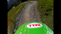 Runca Trail Flims GoPro