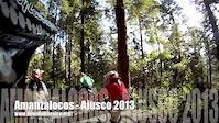 Amanzalocos - Ajusco 2013