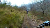 Supernova Cycles team riders Go Pro footage at...