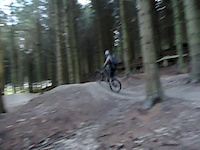 Freeride Jumps