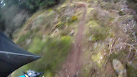 2013_02_09 Maple Mountain Entire Trail