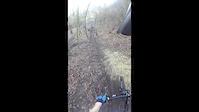 Leckhampton Quarry Jump Head Cam