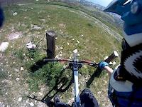 Chill ride on Roostifari