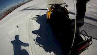 Eric Landis Riding @ Powderhorn Mountain Resort