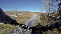 Winter in Calgary GoPro