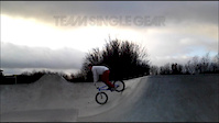 Team Single Gear - Start of 2013 BMX/MTB