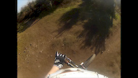 Nev - gopro at cannock chase DH