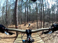 Clemson Freeride DH 2013