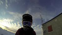 Morning Flow Ride 2013
