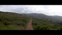 Oliver Parkin - Miwok Trail