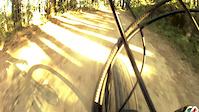 Desierto de los Leones Bike Park