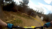 Gravity Enduro Carrick Stage 4