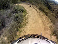 MTB Rollercoaster @ The Luge GoPro3 HD