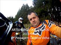 2013-04-28 3ª Passagem Caldeira Velha