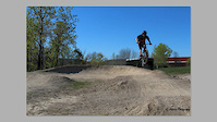 Sequences At the Pump Track
