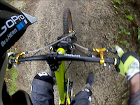 Paulo rides 16 Seconds