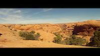 Moab trip 2013 (Porcupine Rim singletrack)