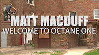 Matt Macduff - Welcome to Octane One