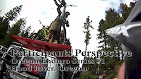 Oregon Enduro Series - Hood River - My Perspective