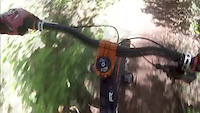 freeride mountainbiking