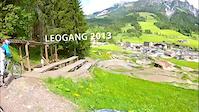 Leogang 2013