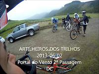 2013-06-02 Portal do Vento 2ª Passagem