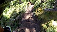 buggered pig (cumberland gopro) pt 7