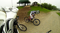 June 3rd - Seven Springs Bike Park - Run 1