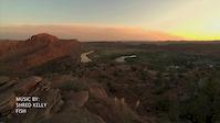Moab Rocks Teaser