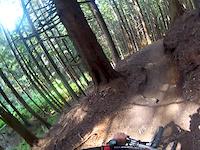 preston rr trail- tiger mtn