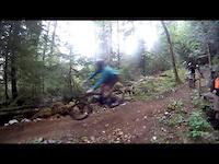 Spectator Trail Fail