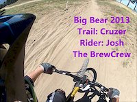 Brew Crew crewin it up at BB