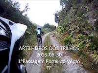 2013-06-30 1ª Passagem Portal do Vento