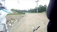 Downhill Bromont Piste 20-22-25