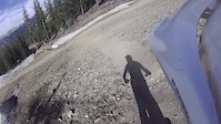 Keystone Bike Park after 4 beers and a bowl...