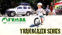 FVMBA Trailblazer Series - Sumas Enduro Race
