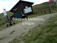 Mottolino bikepark
