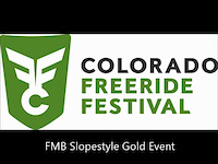 FMB Slopestyle Contest