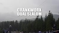Connor Fearon Crankworx Dual Slalom 2nd place