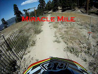 Big Bear- Miracle Mile GoPro