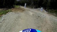 Stevens Pass 2013