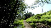 burnaby mountain: gear jammer 2013