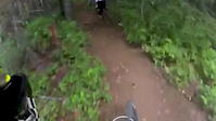 Riding Dumont Helmet Cam