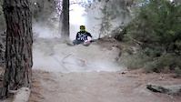 Neve Shalom Forest Mini DH 2013