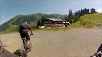 Saalbach-Hinterglemm: Trek Z-Line